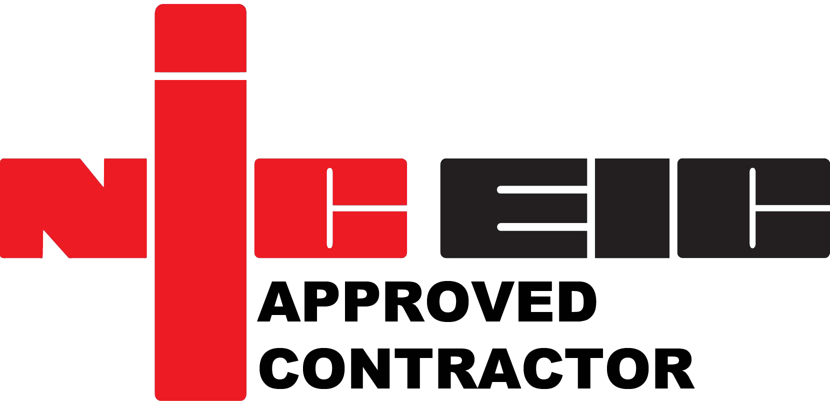NICEIC Registered Electricians
